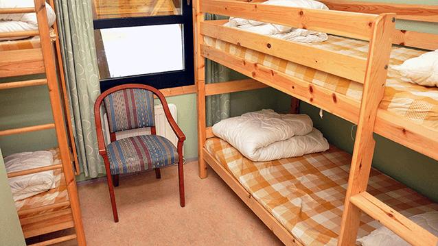Rum på Vimmerby Vandrarhem