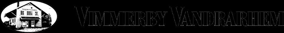 Logotype Vimmerby Vandrarhem
